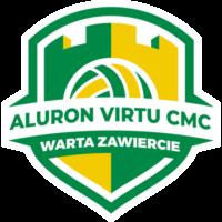 Aluron Virtu CMC Zawiercie