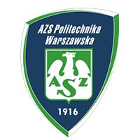 Logo AZS Politechnika Warszawska