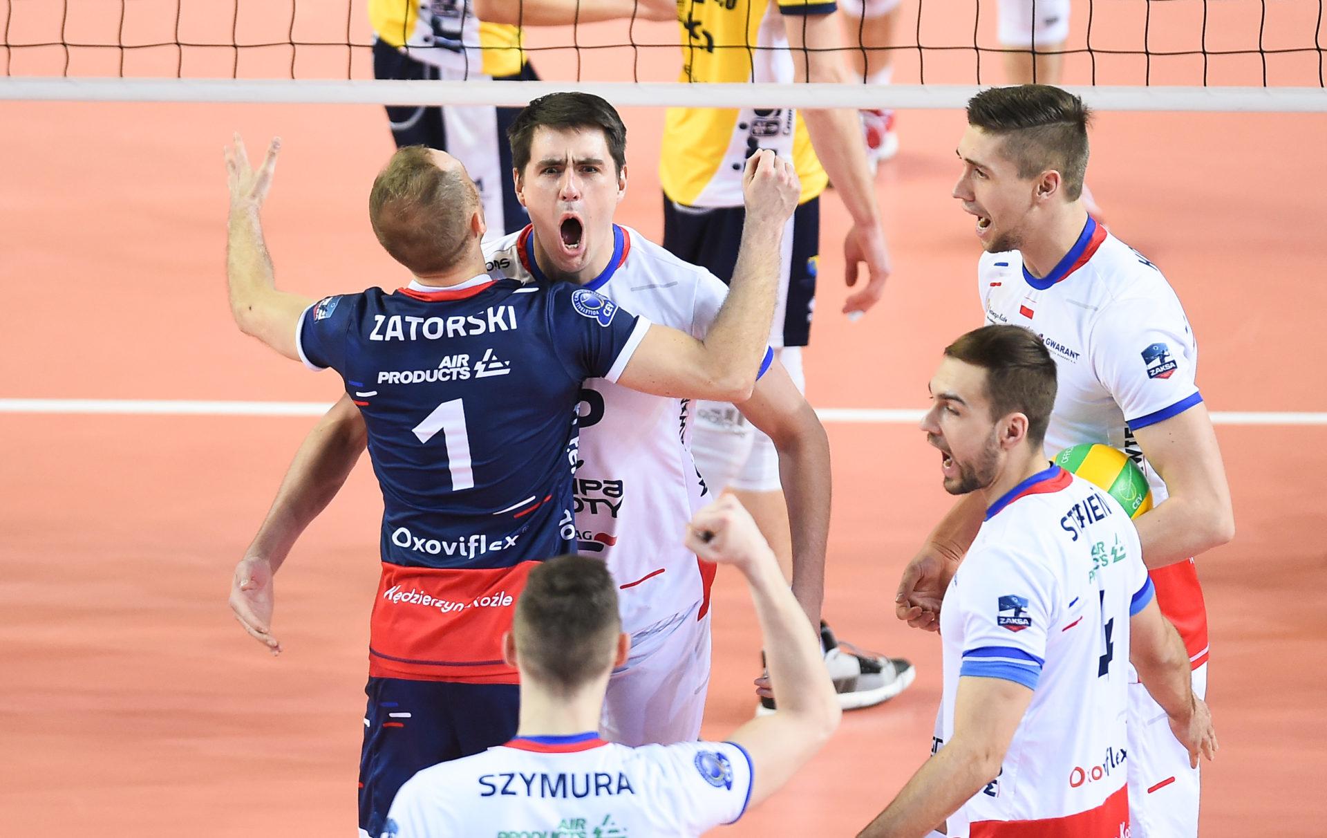 Tomasz Kalembka: Nadal jesteśmy w grze