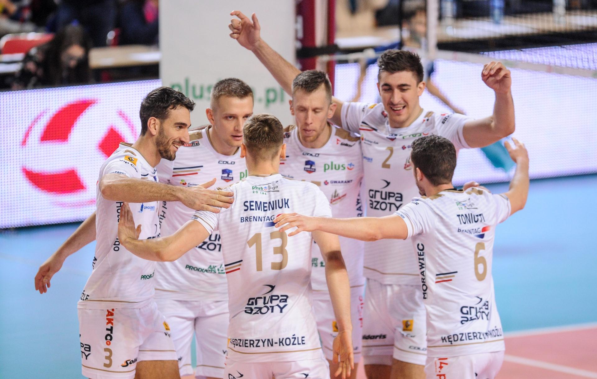 Łukasz Wiśniewski: Chcieliśmy uniknąć tie-breaka