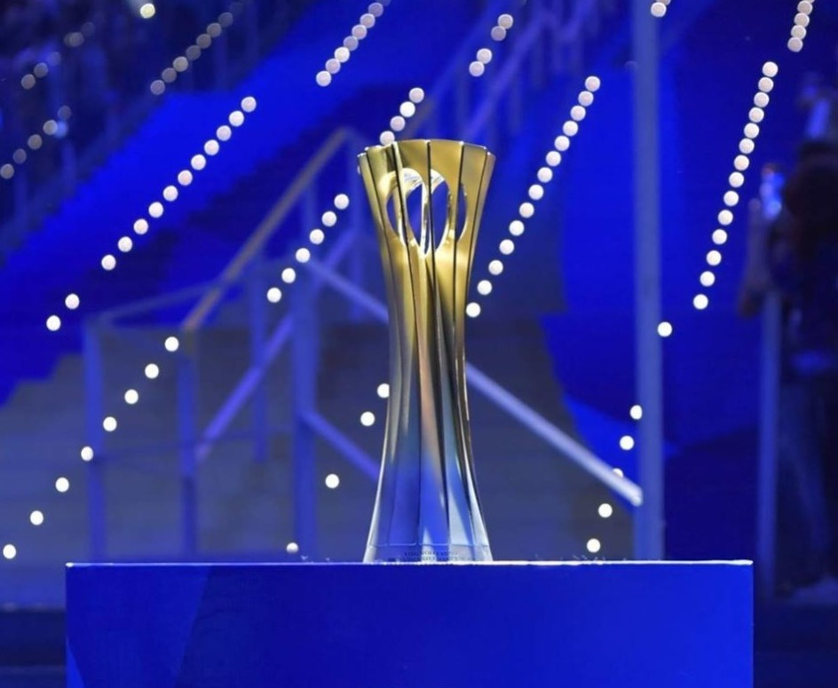 Puchar mistrzów świata w Kędzierzynie-Koźlu