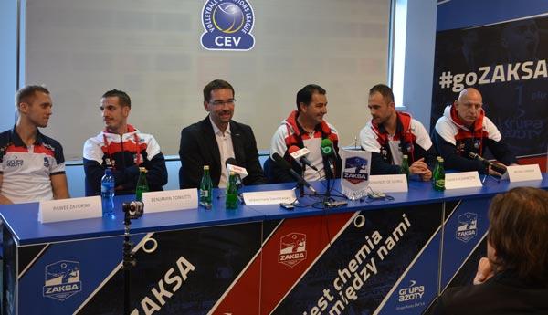 Rusza przedsprzedaż biletów na  mecz Ligi Mistrzów