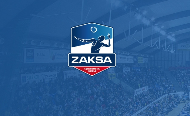ZAKSA zagra o Puchar Prezydenta Miasta Raciborza!