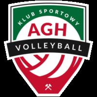 Logo AZS AGH Kraków