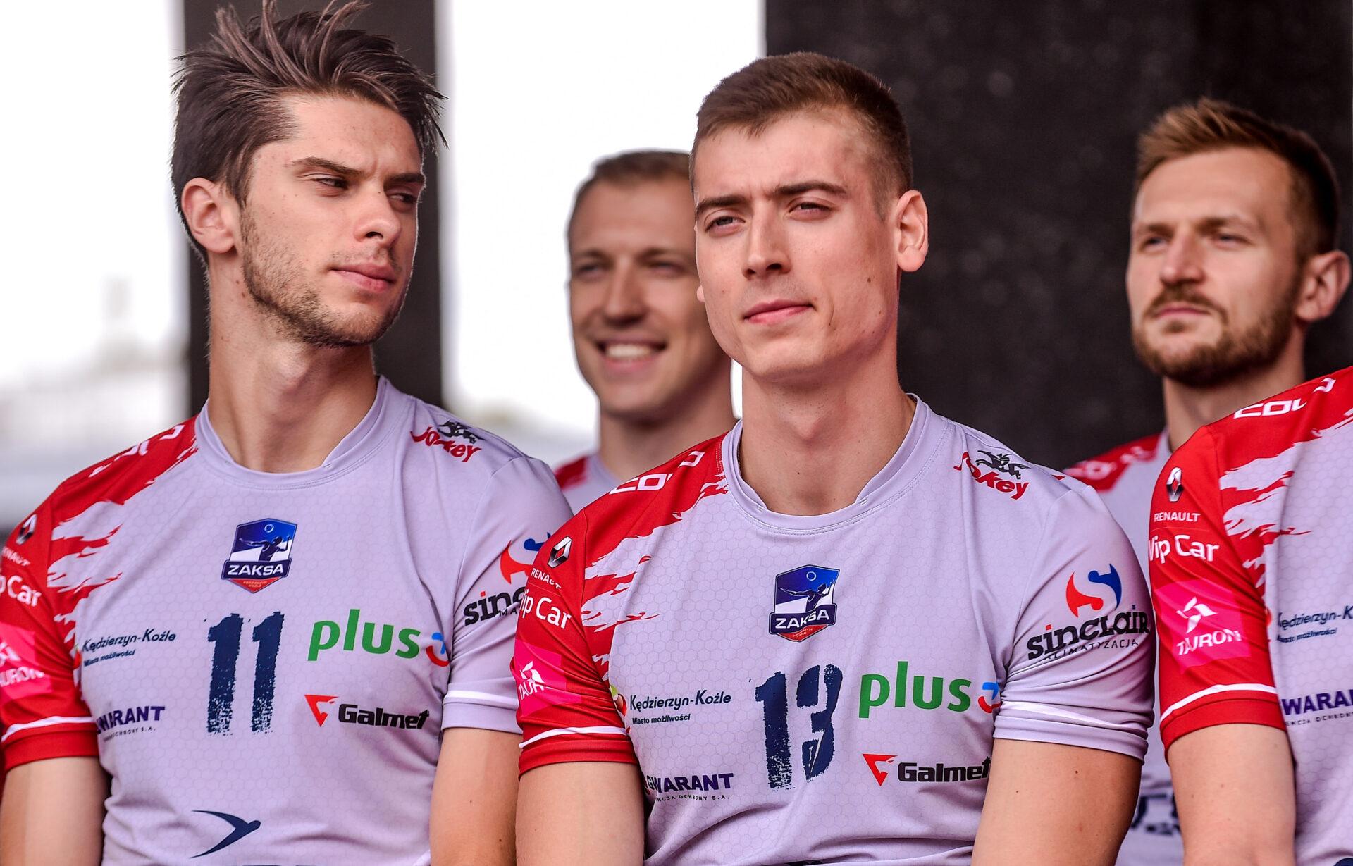 Kamil Semeniuk: Właśnie tak powinna wyglądać drużyna