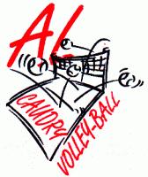 Logo AL Caudry VB